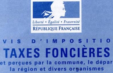 Optimisation de la taxe foncière pour le entreprises