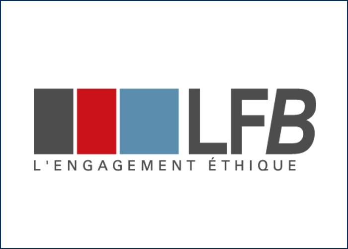 Logo de LFB