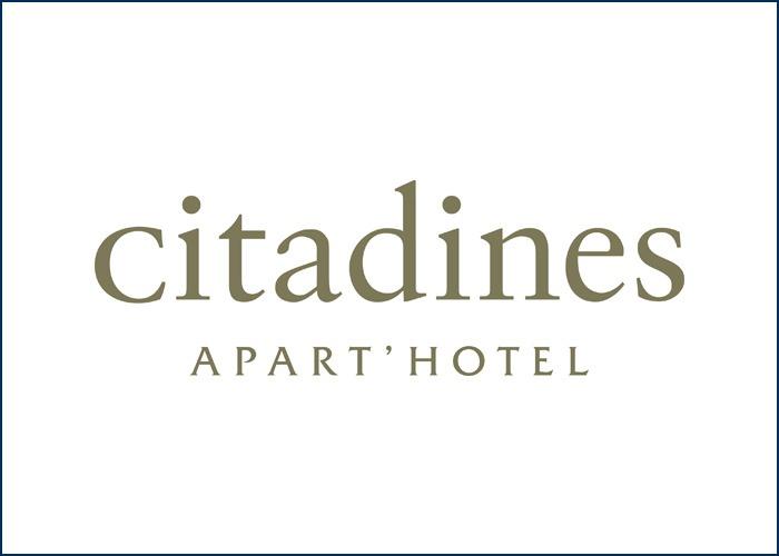 Logo de Citadine Apart'Hotel