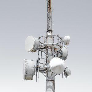 Réduire ses coûts Telecom, photo antenne.